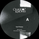Beckoned EP/Carl Finlow