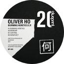 Burning Heretics/Oliver Ho