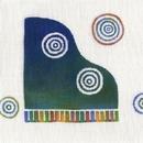 YURAGI 2A 「水琴窟とピアノ」 (PCM 96kHz/24bit)/南方美智子