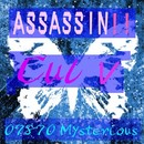 Assassin feat.CUL/07870 Mysterious