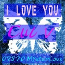 I Love You feat.CUL/07870 Mysterious