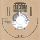 Geow Now / Geow Now Version/Horace Martin / Redman