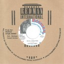 Rub A Dub One / Rub A Dub One Version/Little John / Redman