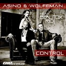 Control (feat. Beautox Riot) [Radio Edit]/Asino & Wolffman