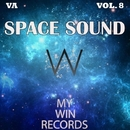 Space Sound, Vol. 8/LANGO & CJ Neon & David Maestro & iBang & TimCarry & Fileo Drug & Paul Bexx. & Terny & Dj Hottab