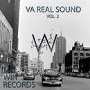 Real Sound: Vol.2/Acro & Sergeigray & The-Thirst For-Flight & Crying Mask & Monkey Horror & Dmitriy Leetovskiy & DEEP REVOLUTION & Sistal & Dima Tumbler & R Music