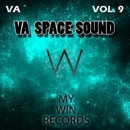 Space Sound, Vol. 9/DJ Vantigo & Jmkey & Freeone CJ'S & Spellrise & Piece Of Peace & Dj Emotion & Dj Djugger & Ivan L. & Heji & DJ Sasha Chalin & Dubdealer