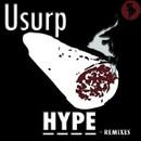 Hype/Usurp