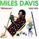 Milestones/マイルス・デイヴィス