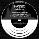 Hello People/Hassio