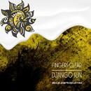 Django Sun/Fingers Clear
