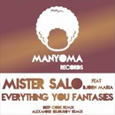 Everything You Fantasies/Mister Salo