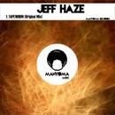 TapeWorm/Jeff Haze