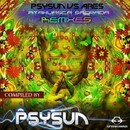 Ayahuasca Sagrada Remixes, compiled by Ares/Psysun