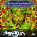 Ayahuasca Sagrada Remixes, compiled by Psysun/Psysun