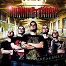Breakaway (European Release Tour EP)/Burning The Day