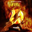 Fire/Mr. Marc