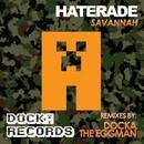 Savannah/HATERADE