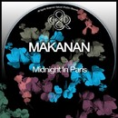 Midnight In Paris/Makanan
