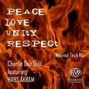 Peace Love Unity Respect (Minimal Tech Mix)/Charlie Dee Diaz