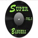 Super Bangers, Vol. 5/Neal Smith