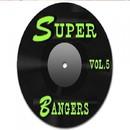Super Bangers, Vol. 4/Neal Smith