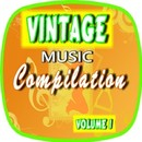 Vintage Music Compilation, Vol. 1/Harry Long