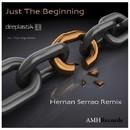 Just The Beginning/Deeplastik