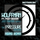 Just Friends (sunny) (feat.Phat Baker)/Wolffman