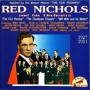 """Inspired By The Motion Picture """"The Five Penny""""/Red Nichols"""