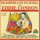 Eddie Condon And His Band/Eddie Condon