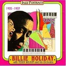 Billie Holiday, Teddy Wilson Orchestra/Billie Holiday