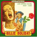 Billie Holiday, Lester Young/Billie Holiday