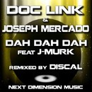 Dah Dah Dah (feat. J-Murk)/Doc Link