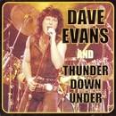 Thunder Down Under/Dave Evans