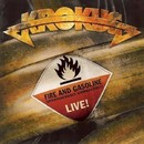 Fire And Gasoline/Krokus