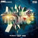 Drums/DIMARO & Ahzee