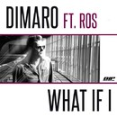What If I (feat. Ros)/DIMARO
