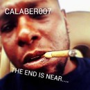 End Of The World/Calaber007