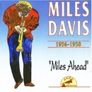 Miles Ahead/マイルス・デイヴィス