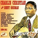 Charlie Christian with Benny Goodman/Charlie Christian