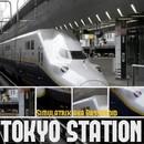 Tokyo Station/Simulatrix Aka Bassdroid