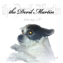 Familiar Stranger - EP/The Devil Martin