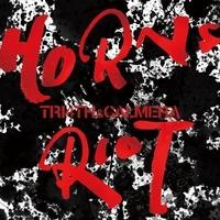 Horns Riot (PCM 96kHz/24bit)