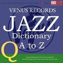 Jazz Dictionary Q/Various Artists