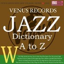Jazz Dictionary W/Various Artists
