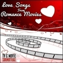 Love Songs From Romance Movies/TV & MOVIE SOUNDTRAX