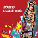 COCA COLA BOTTLE/EXPRESS