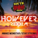 STAY STRONG/AWAKE MONSTAR