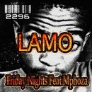 Friday Nights (Main Mix)/Lamo